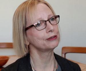 Prof Sheila Riddell