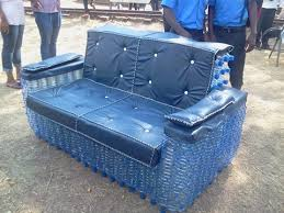 sofa-made-from-plastic-bottles