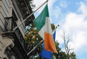 Irish Consul: Impact of Brexit on Ireland and British-Irish Relations by Dr Mark Hanniffy @ The University of Edinburgh, Conference Room | Scotland | United Kingdom