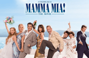 Mamma Mia Sing Along @ Pilrig St. Paul's Church of Scotland | Scotland | United Kingdom