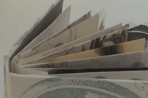 Artists' books workshop with artist Susie Wilson @ George Washington Brown Room | Scotland | United Kingdom