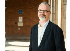 Professor Richard English: Nationalism, Terrorism and Religion @ Playfair Library, Old College | Scotland | United Kingdom