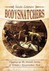 Britain's forgotten bodysnatchers @ National Library of Scotland | Scotland | United Kingdom