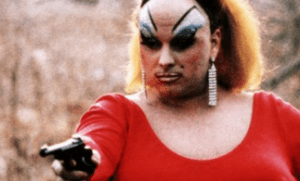 Men's Anti-Valentine's Film Event: 'Pink Flamingos' @ LGBT Health & Wellbeing | Scotland | United Kingdom
