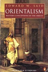 Orientalism by Said