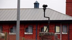 bristol prison