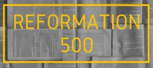 Reformation 500: Protestants and their Bibles from the Reformation to the Present @ Martin Hall, New College, Edinburgh | Scotland | United Kingdom