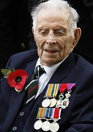 Harry Patch Last WW1 veteran