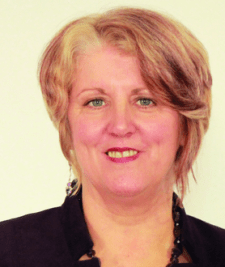 Lynne Sedgmore CBE