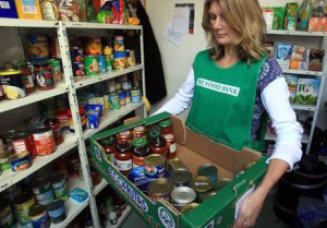 Foodbank: Leith @ Destiny Church Edinburgh | Scotland | United Kingdom