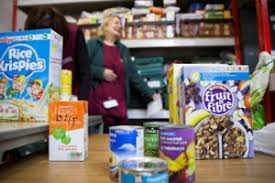 Foodbank: Wester Hailes @ Holy Trinity Church | Scotland | United Kingdom