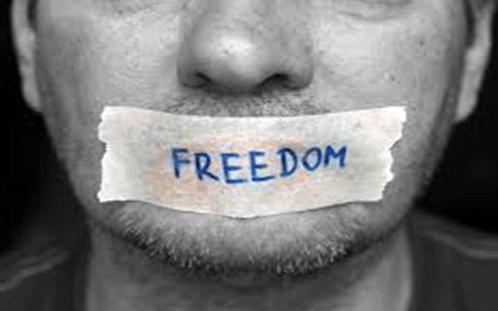 Freedom from Censorship