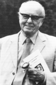 Melvin Ramsay