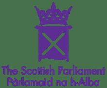 220px Scottish Parliament logo