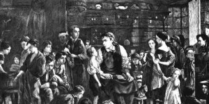 John Pounds 1850
