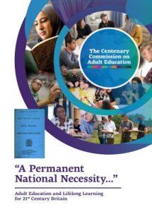 Centenary report