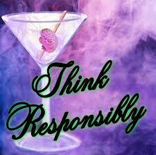 think responsibly