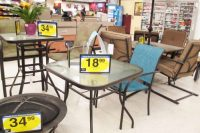 Kroger And Frys Patio Furniture Selection.... : Raging ...