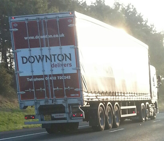 Downton delivers
