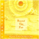 Beyond the Past CD Cover
