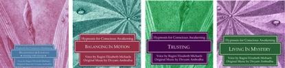 Conscious Awakening CD Series