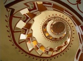 spiral staircase flickr irina kostenko
