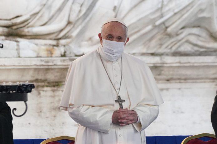 papa-francesco-a-settembre-in-ungheria-e-slovacchia,-viaggio-confermato-dopo-l'intervento