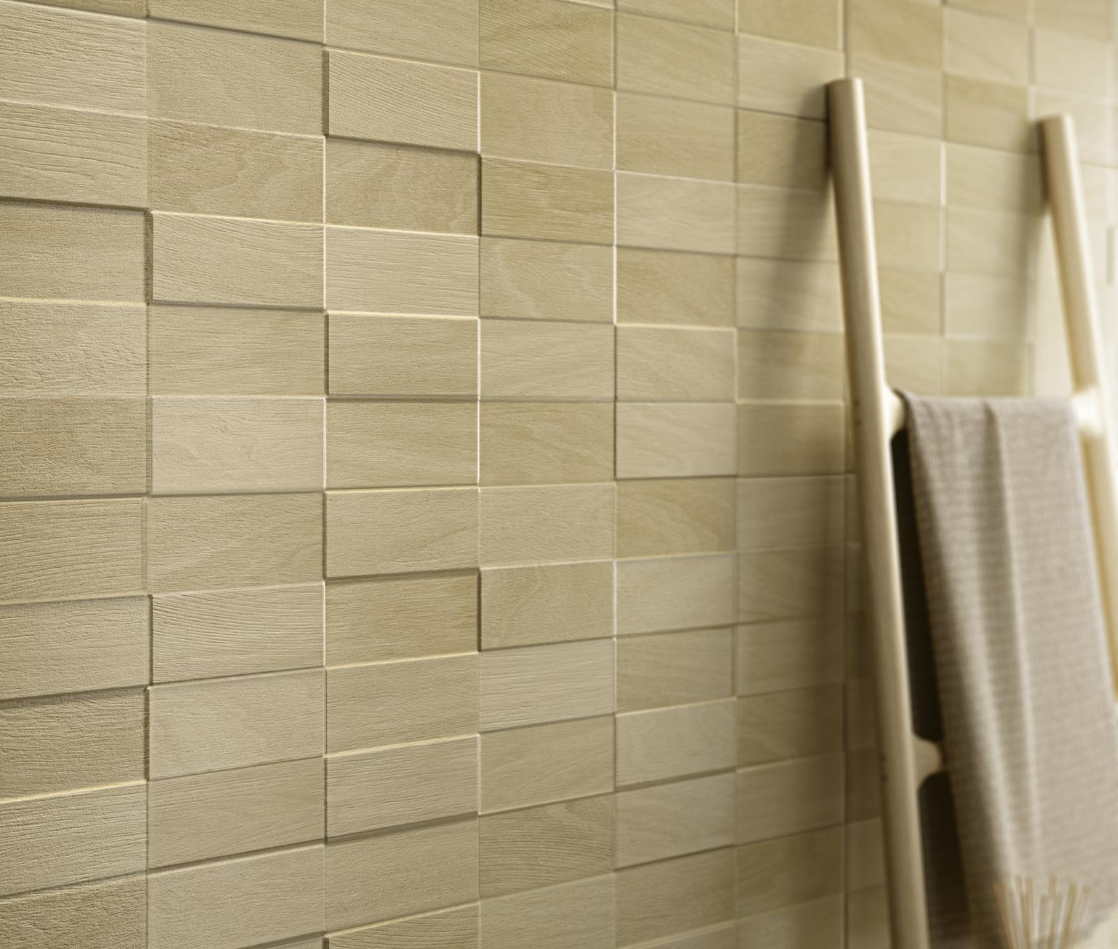Natural Form Collection Bathroom tiles  Ragno