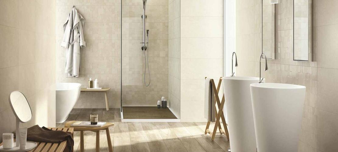 Natural Form  bagni rivestiti in pietra  Ragno