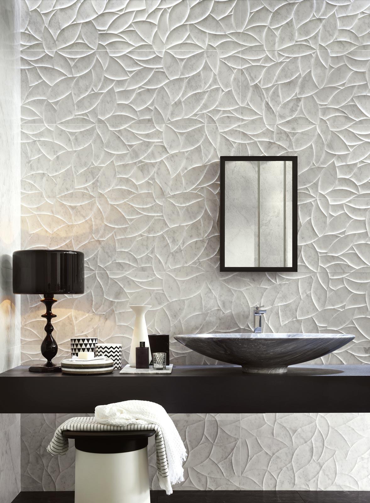 Collezione Bistrot Wall Piastrelle in ceramica da