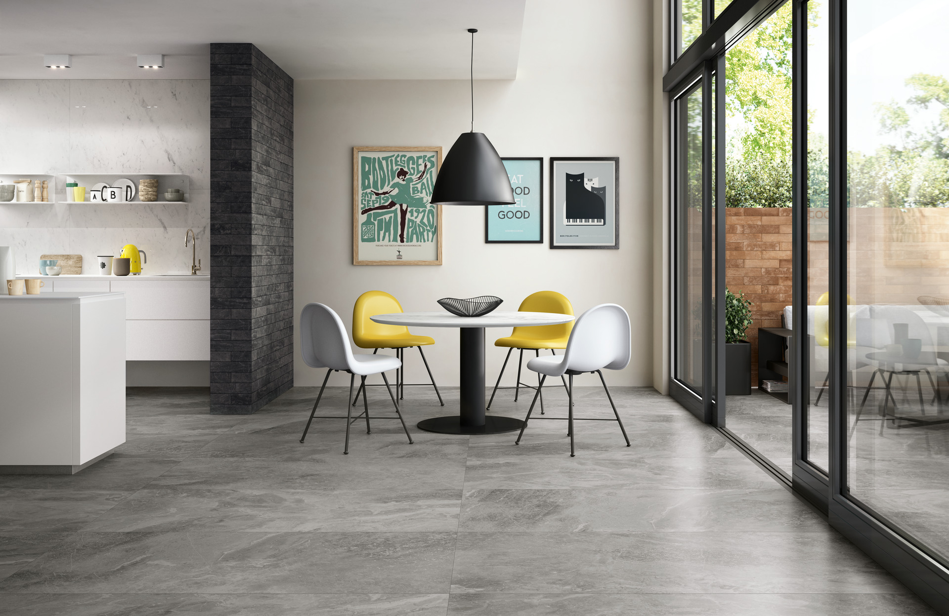 Indoor  Outdoor Flooring and Tiles  Ragno