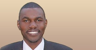 Ndung'u Awarded HHM International Early Career Scientist