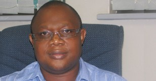 Ndhlovu Recognized by CAVD as Early Career Investigator