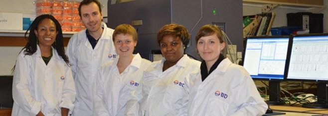 Makadzange Opens New Lab in Zimbabwe
