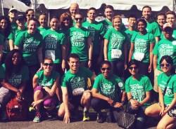 Ragon Supports 30th Annual AIDS Walk