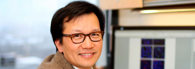Kwon Recognized for Mentorship