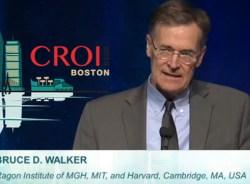 Walker Presents Bernard Fields Lecture