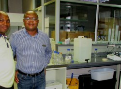 HPP Masters Student Receives High Honors