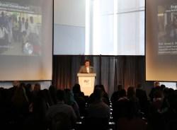 Workshop Encourages Rethinking of Global Health
