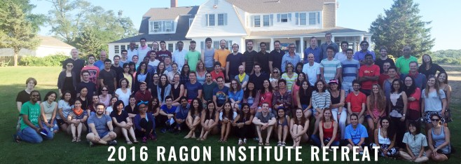2016 Ragon Institute Retreat