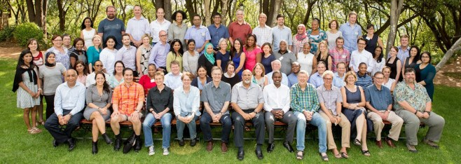 2016 HIV Prevention Workshop