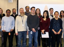 Biostatistics Course Strengthens Statistics Skills in Research Community