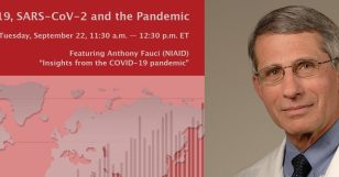"""New MIT Class: """"COVID-19, SARS-CoV-2, and the Pandemic"""""""