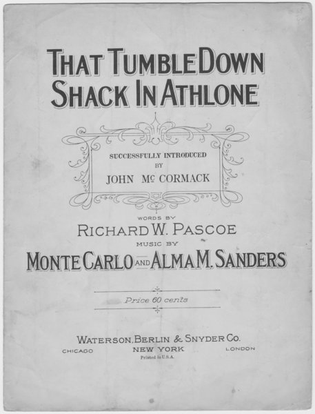 Women Composers of Ragtime: Sheet Music by Surname (S to Z