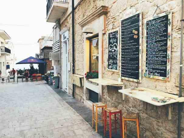 Ara Street Food - Marina Di Ragusa