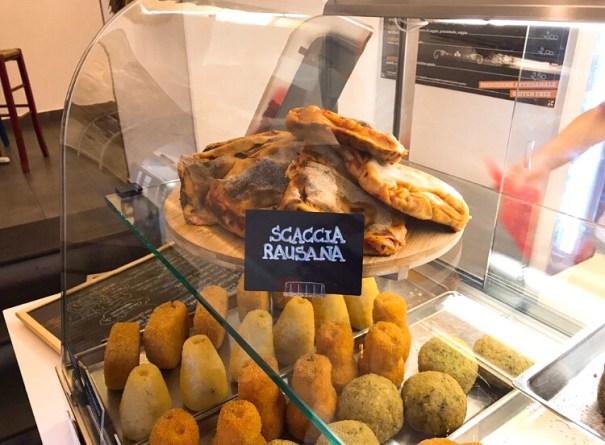 Ara Street Food