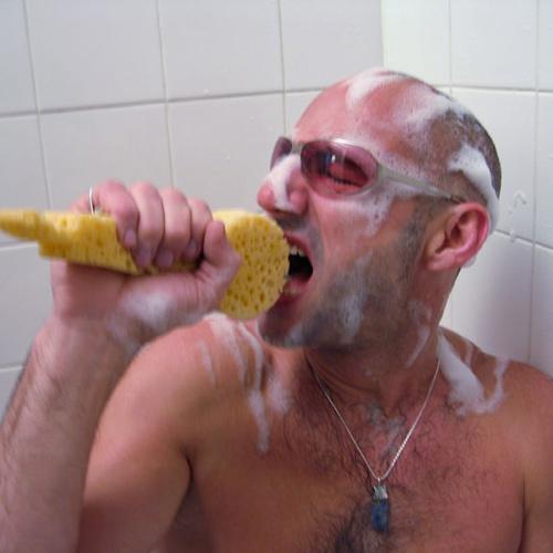 Amore c un ladro sotto la doccia Ragusa