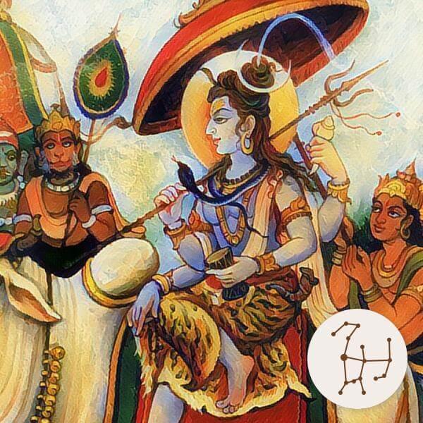 Ardra Nakshatra, Ardra Nakshatras male natives, attitude