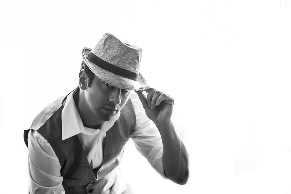 Chicago Fashion Portrait & Wedding Photographer - Rahul Rana
