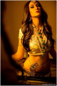 Indian Bridal Hair And Makeup Chicago | Fade Haircut